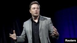 الن ماسک(Elon Musk) که از جملهء مبتکرترین افراد جهان به شمار می آید