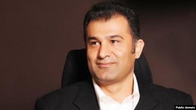 امیر افراسیابی، رئیس شورای شهر لواسان