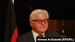 Шефот на германската дипломатија Франк Валтер Штајнмаер
