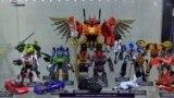 Jedini privatni Transformers muzej na svetu