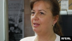 Veronica Abramciuc