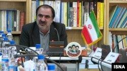 شمس الدین وهابی عضو جبهه مشارکت و نماینده مجلس ششم بود