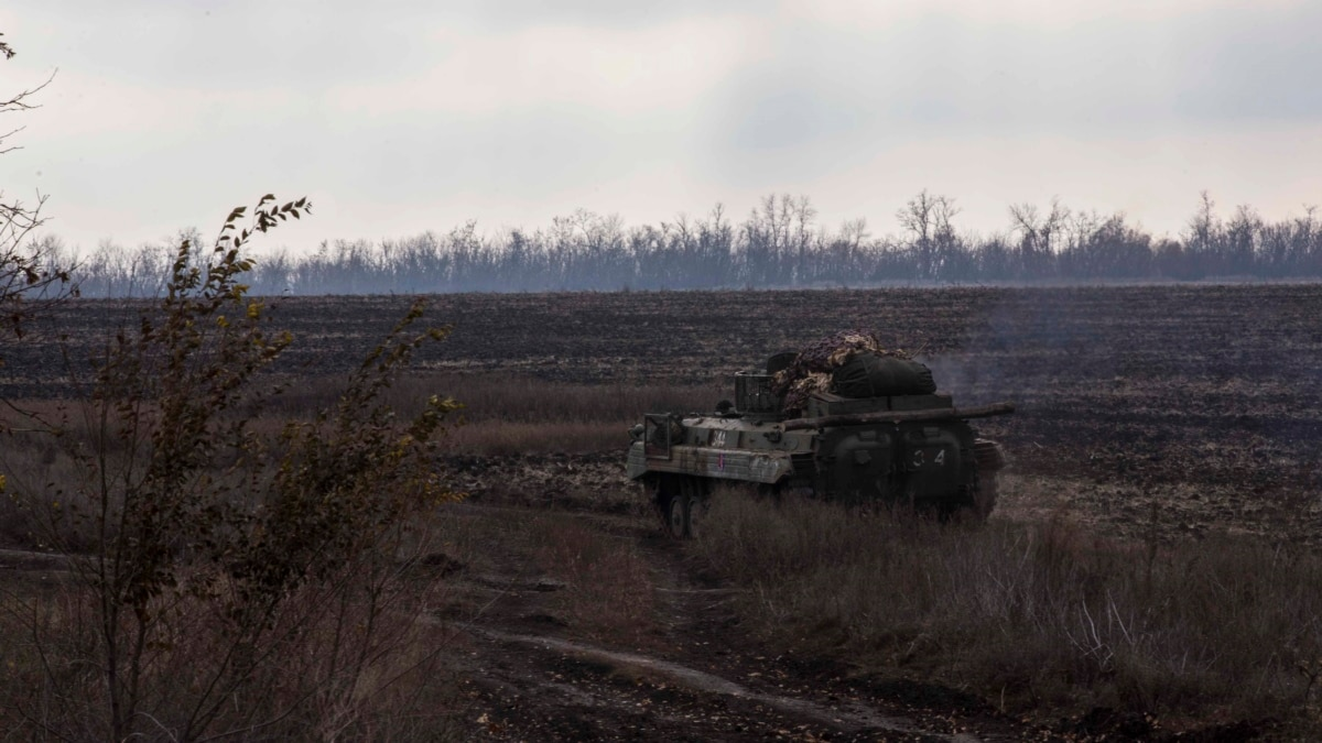 Штаб ООС: за прошедшие сутки боевики открывали огонь на Донбассе 16 раз, потерь нет