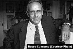 Массимо Франко (Фото: Бассо Каннарса)