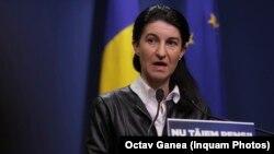 Ministrul Muncii, Violeta Alexandru, spune că Guvernul va căuta resurse pentru a acoperi, din iulie, dublarea alocațiilor pentru copii