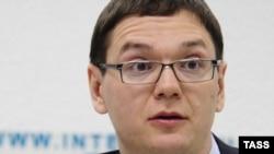 Один із авторів звіту, російський юрист Павло Чиков