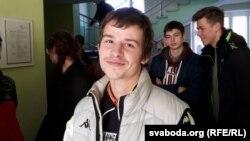 Віктар Чумачэнка