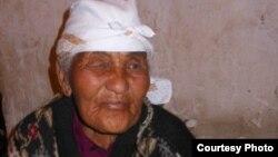 Пазилет байбиче. Кадамжай району, 24-апрель, 2012