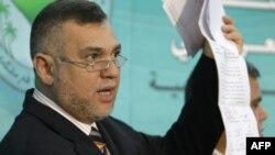 رئيس كتلة الأحرار البرلمانية بهاء الأعرجي