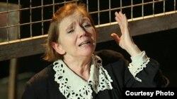 Татьяна Шестакова в роли Анны Семеновны Штрум в «Жизни и судьбе» Льва Додина 2007