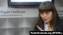 Яна Салміна