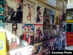 Иранский кинематограф - один из самых самобытных и феноменальных в мире.