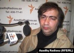 Elmir Mirzoyev