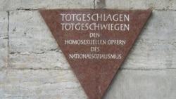 Germania și reabilitarea homosexualilor persecutați sub regimul nazist