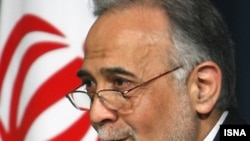Iranian Vice President Parviz Davudi said the trip had political, as well as economic importance.