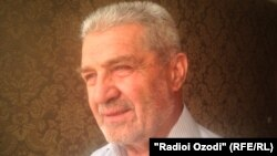 Генерал Абдулло Ҳабибов