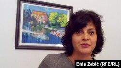 """Ravnateljica Hine Branka Valentić dobila anonimne prijetnje potpisane sa """"Za dom spremni"""""""