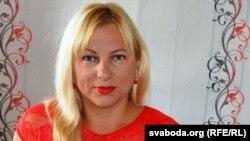 Тацяна Смоткіна