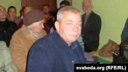 Віктар Трацякоў