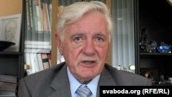 Валдас Адамкус