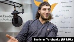 Правозащитник Борис Захаров
