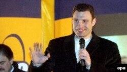 Виталий Кличко возвращается в спорт, но не собирается уходить из политики