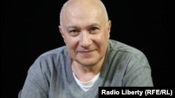 Журналіст Матвій Ганапольський