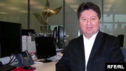 Культуролог Муртаза Булутай.