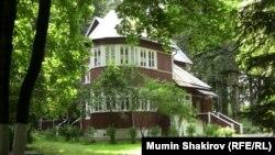 Дом-музей Бориса Пастернака в Переделкино