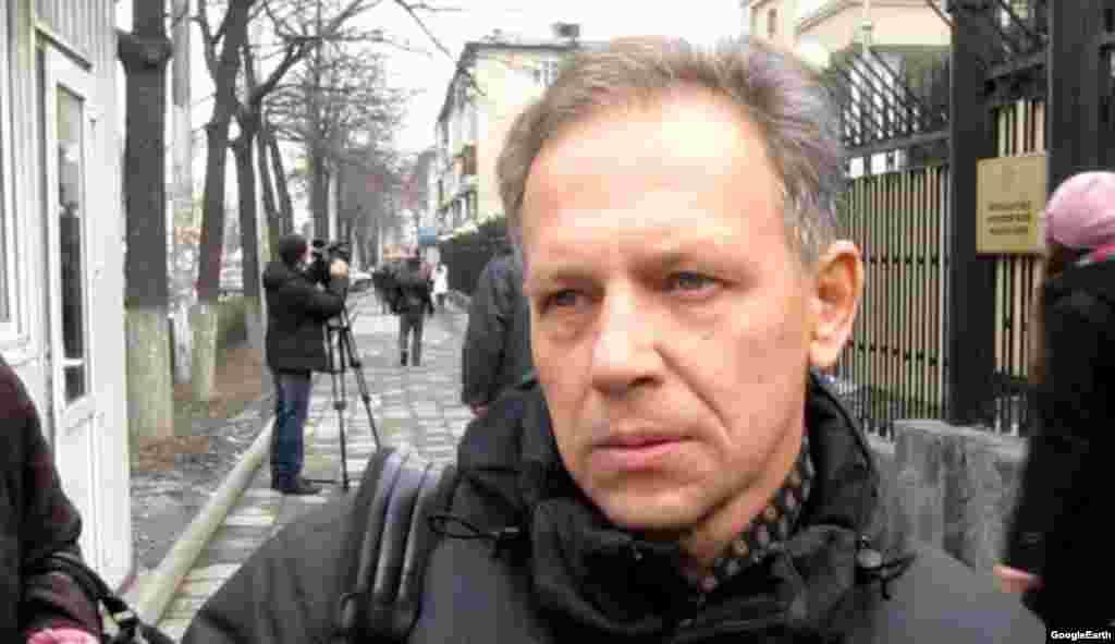 Дело блоггера Фарафонова вновь перенесено. Генпрокуратура КР обвиняет его в разжигании межнациональной розни