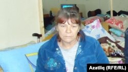 Өйсез калган Марина Орешкина