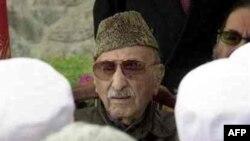 شاه برای چهل سال زمام افغانستان را برعهدهداشت.
