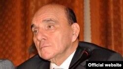 Elxan Süleymanov