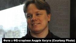 Андрей Когут, директор Государственного отраслевого архива СБУ