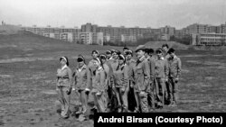 Pregătirea tineretului pentru apărarea patriei, 1982