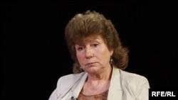 Փաստաբան Կարինա Մոսկալենկոն, արխիվ: