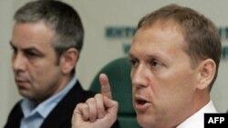 Луговой считает, что наиболее вероятная версия: за убийством мог стоять Борис Березовский