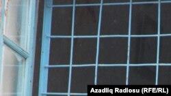 В женской тюрьме в Баку. Архивно-иллюстративное фото, 2012