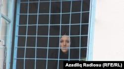 Qadın həbsxanası, Bakı, 27 iyun 2012