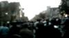 برگزاری تظاهرات اعتراضی در تهران و چند شهر دیگر