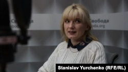 Світлана Паніна