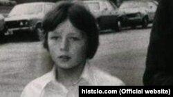 Володимир Половчак, 1980 рік