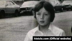 1980-nji ýylda 12 ýaşyndaky Wolodymyr ýa-da Walter Polowçak