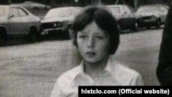Владимир Половчак, 1980 год.