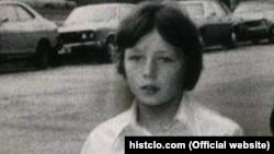 Volodomyr (Walter) Polovchak as a 12-year-old Soviet defector in 1980. (file photo)