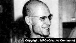 Александр Гротендик в 1970 году