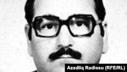 Tofiq Hacıyev