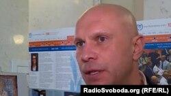Народний депутат із фракції «Опозиційна платформа – «За життя» Ілля Кива