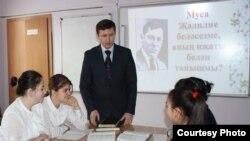 Илдар Сәяхов