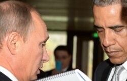 Сегодня в Америке: парадоксы доктрины Обамы